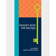 Pocket Keys for Writers, Spiral bound Version (BOK)