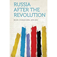 Russia After the Revolution (BOK)