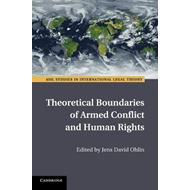 Theoretical Boundaries of Armed Conflict and Human Rights (BOK)