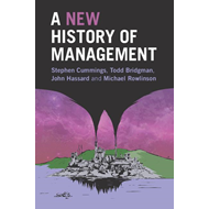 New History of Management (BOK)