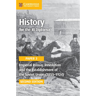 Imperial Russia, Revolution and the Establishment of the Sov (BOK)
