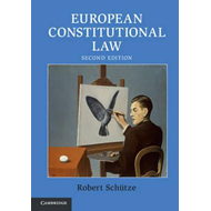 European Constitutional Law (BOK)