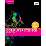 GCSE Computer Science for AQA Student Book (BOK)