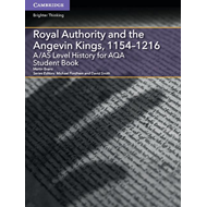 A/AS Level History for AQA Royal Authority and the Angevin K (BOK)