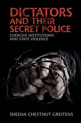 Dictators and their Secret Police (BOK)