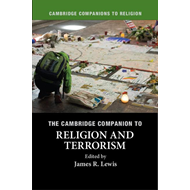 Cambridge Companion to Religion and Terrorism (BOK)