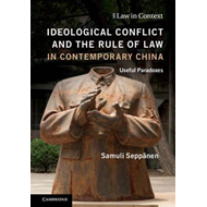 Ideological Conflict and the Rule of Law in Contemporary Chi (BOK)