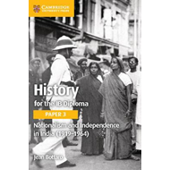 Nationalism and Independence in India (1919-1964) (BOK)
