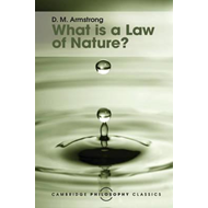 What is a Law of Nature? (BOK)