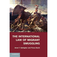 International Law of Migrant Smuggling (BOK)