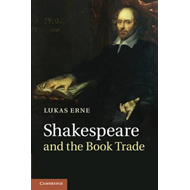 Shakespeare and the Book Trade (BOK)