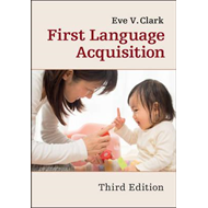 First Language Acquisition (BOK)