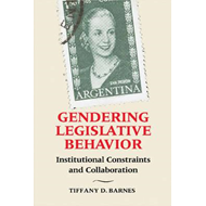 Gendering Legislative Behavior (BOK)