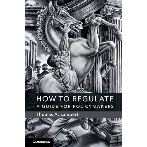 How to Regulate (BOK)