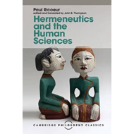 Hermeneutics and the Human Sciences (BOK)