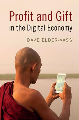 Profit and Gift in the Digital Economy (BOK)