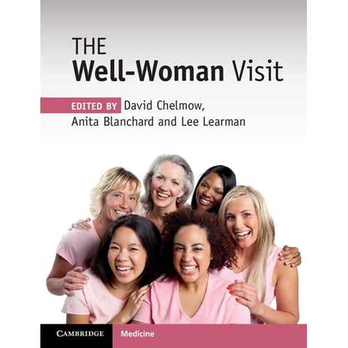 Well-Woman Visit (BOK)