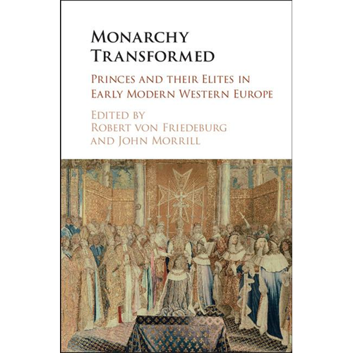 Monarchy Transformed (BOK)