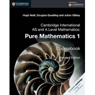 Cambridge International as and A Level Mathematics: Pure Mat (BOK)