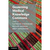 Governing Medical Knowledge Commons (BOK)