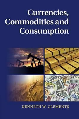 Currencies, Commodities and Consumption (BOK)