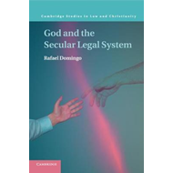 God and the Secular Legal System (BOK)