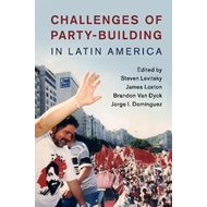 Challenges of Party-Building in Latin America (BOK)
