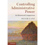 Controlling Administrative Power (BOK)