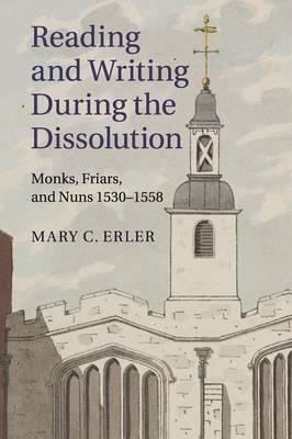 Reading and Writing during the Dissolution (BOK)