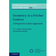 Geometry in a Frechet Context (BOK)