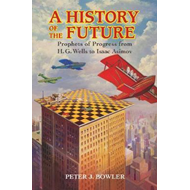 History of the Future (BOK)