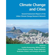 Climate Change and Cities (BOK)