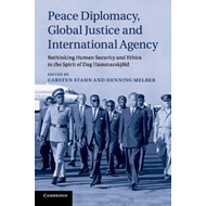 Peace Diplomacy, Global Justice and International Agency (BOK)