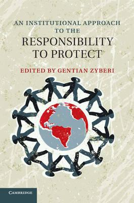 Institutional Approach to the Responsibility to Protect (BOK)