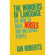 Wonders of Language (BOK)