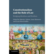 Constitutionalism and the Rule of Law (BOK)