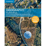 A/AS Level Geography for AQA Student Book (BOK)