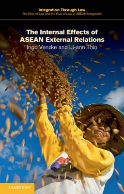 Internal Effects of ASEAN External Relations (BOK)