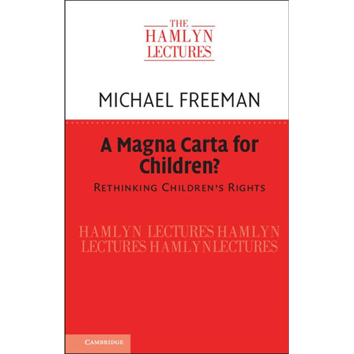 Magna Carta for Children? (BOK)
