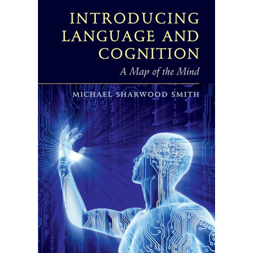Introducing Language and Cognition (BOK)