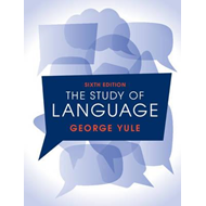 Study of Language 6th Edition (BOK)