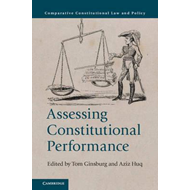 Assessing Constitutional Performance (BOK)