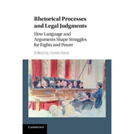 Rhetorical Processes and Legal Judgments (BOK)