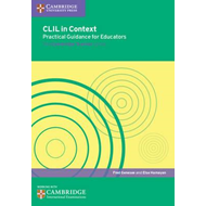 CLIL in Context Practical Guidance for Educators (BOK)