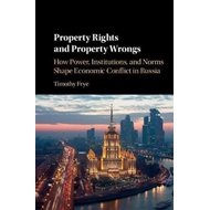 Property Rights and Property Wrongs (BOK)