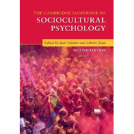 Cambridge Handbook of Sociocultural Psychology (BOK)