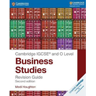 IGCSE (R) and O Level Business Studies Revision Guide (BOK)
