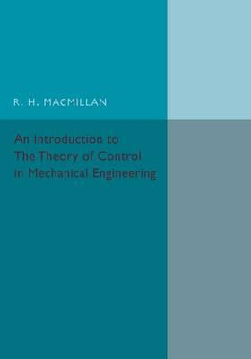Introduction to the Theory of Control in Mechanical Engineer (BOK)