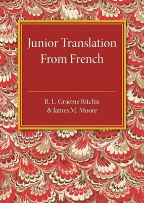 Junior Translation from French (BOK)