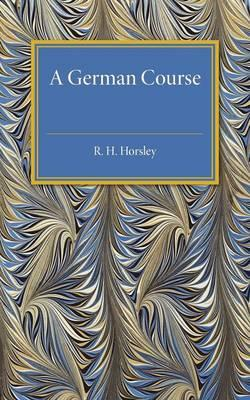 German Course (BOK)